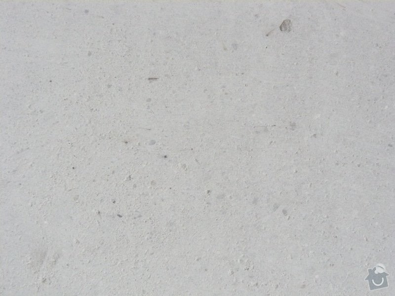 Zhotovení finální podlahy cementovým potěrem: 4brus3