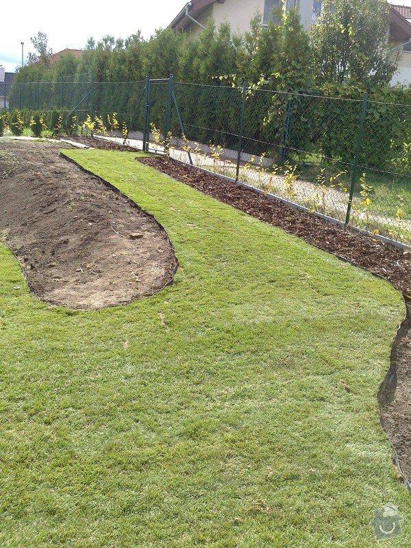 Založení trávníku 320m2 (výsev nebo pokládka koberce): 2013-09-12_12.32.48