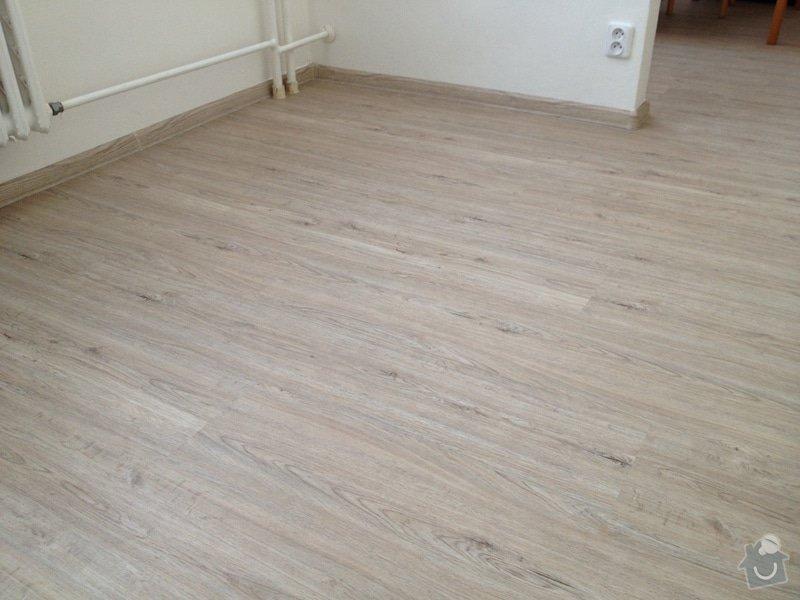 Pokládka vinyl podlahy : IMG_2116