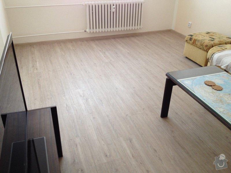 Pokládka vinyl podlahy : IMG_2117