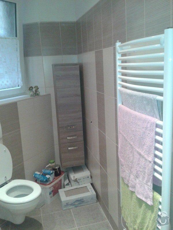 Rekonstrukce koupelny: 20140422_161513