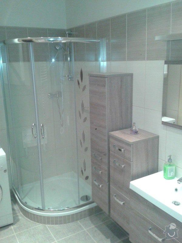 Rekonstrukce koupelny: 20140422_161532