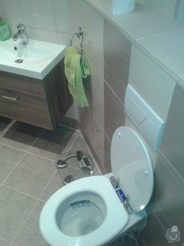 Rekonstrukce koupelny: 20140422_161607