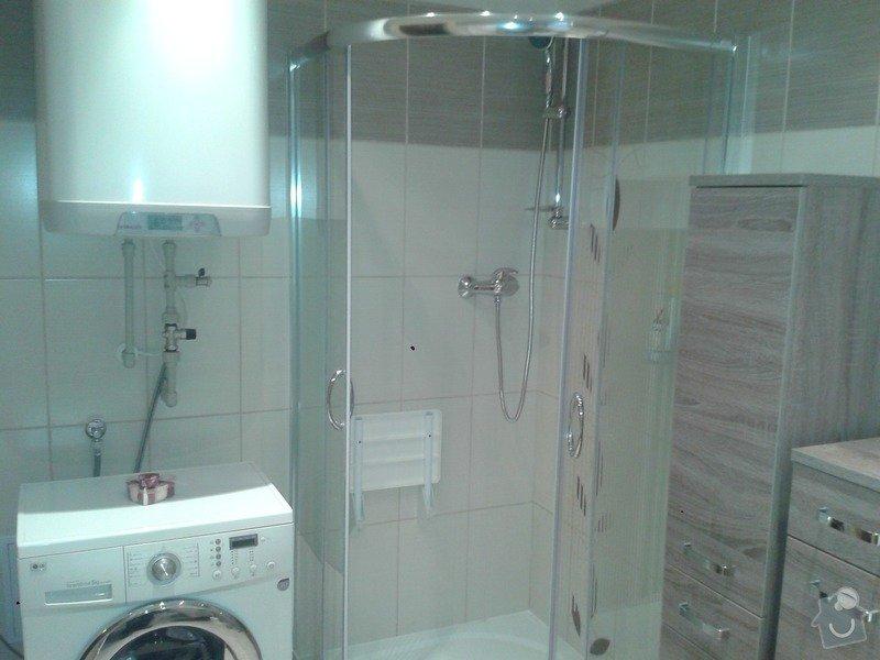Rekonstrukce koupelny: 20140422_161723