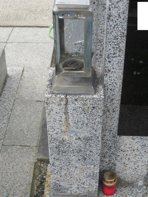 Oprava urnového hrobu: IMG_7858