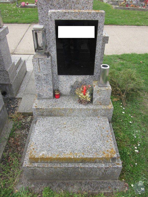 Oprava urnového hrobu: IMG_7862