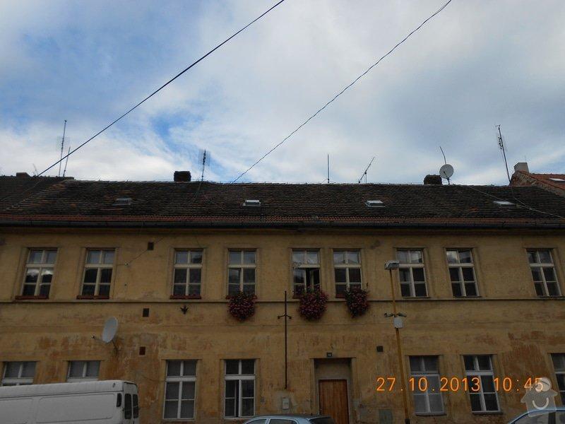 Rekonstrukce střechy: DSCN0580