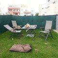 Pokladka dlazby na zahradce 20140427 161927