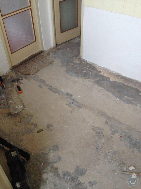 Vinylova podlaha do kuchyne a predsine: IMG_1953