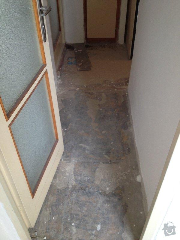 Vinylova podlaha do kuchyne a predsine: IMG_1955