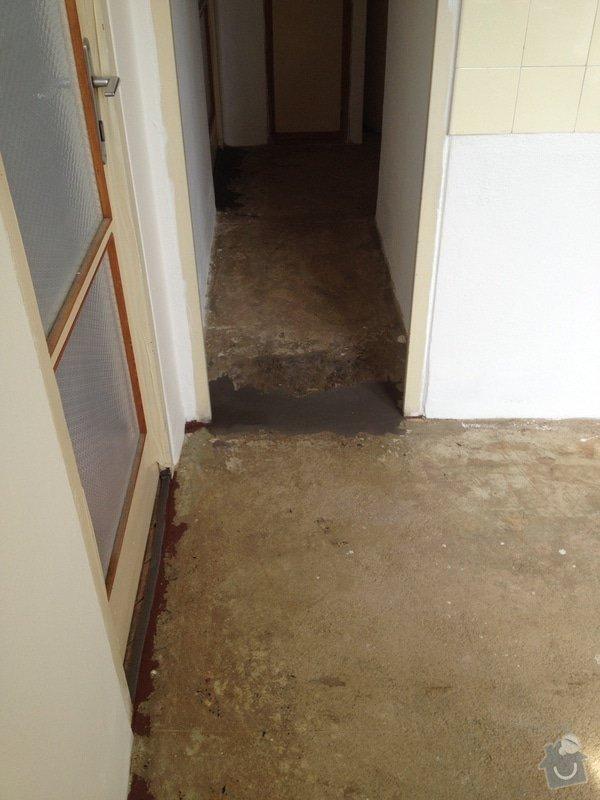 Vinylova podlaha do kuchyne a predsine: IMG_1960