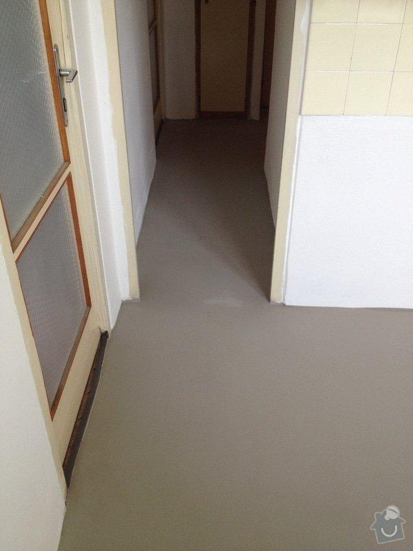 Vinylova podlaha do kuchyne a predsine: IMG_1973
