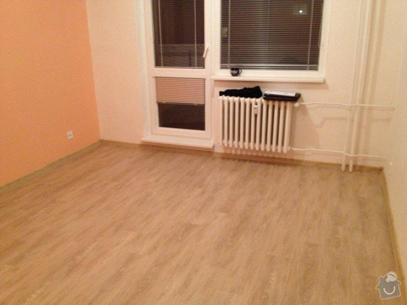 Pokládka vinylové podlahy 17m2: IMG_1131