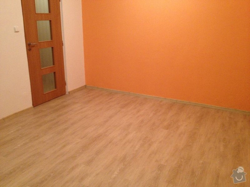 Pokládka vinylové podlahy 17m2: IMG_1132