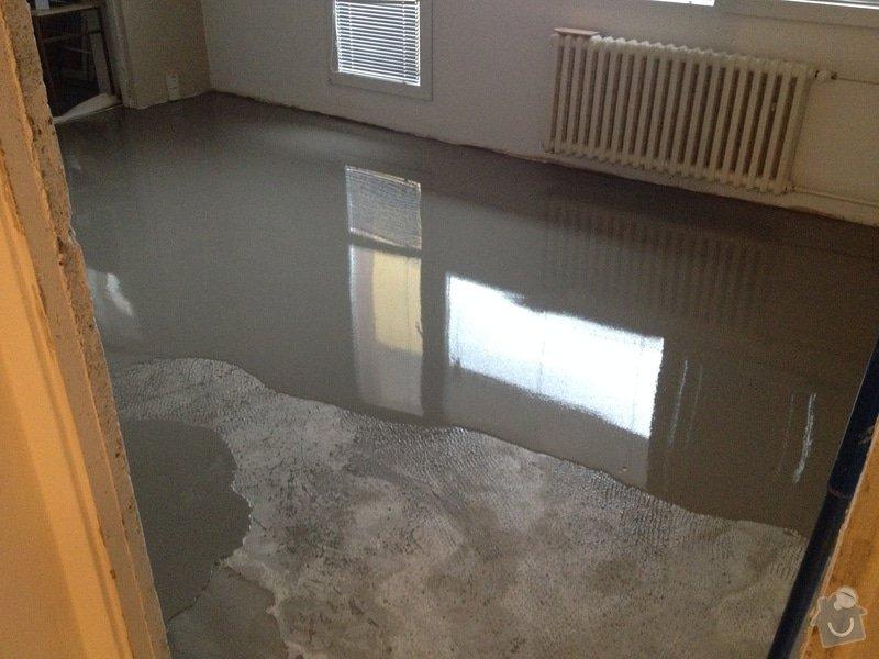 Položení lepené vinylové podlahy : IMG_1745
