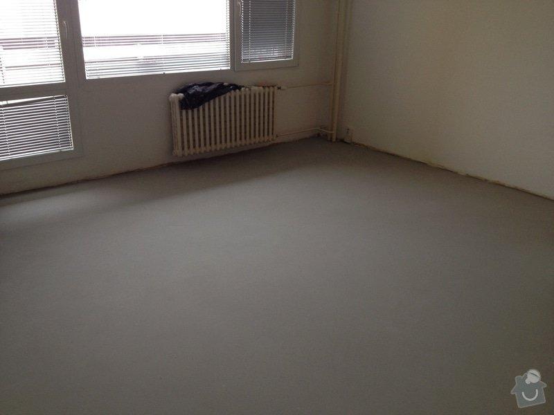 Položení lepené vinylové podlahy : IMG_1758