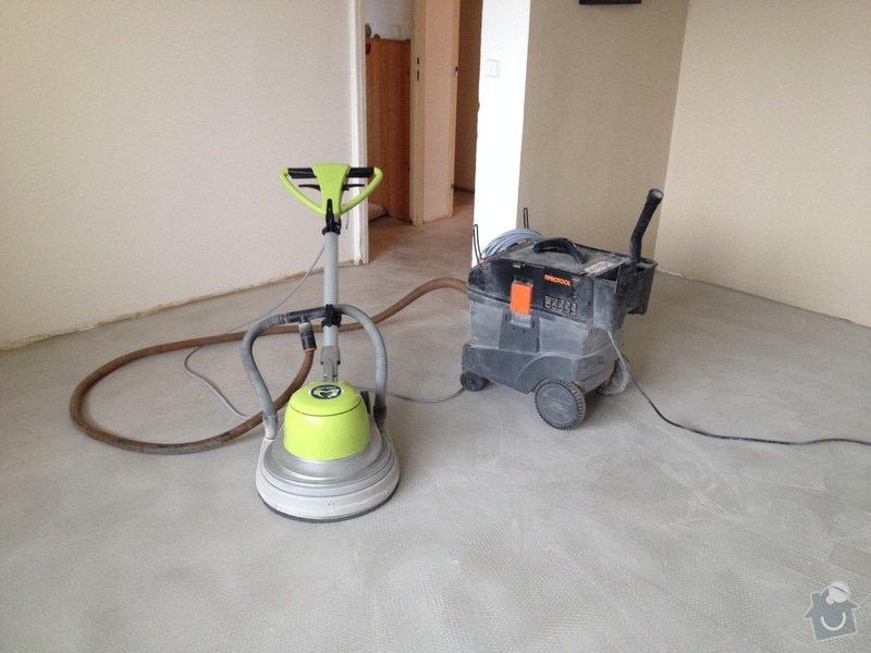 Položení lepené vinylové podlahy : IMG_1764