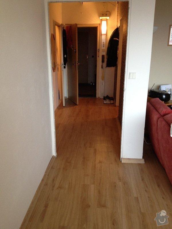 Položení lepené vinylové podlahy : IMG_1811