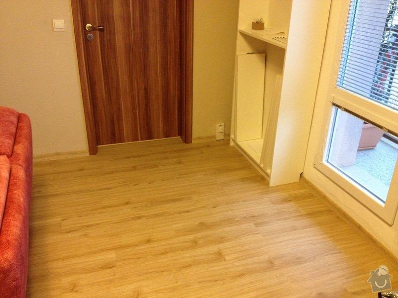 Položení lepené vinylové podlahy : IMG_1873