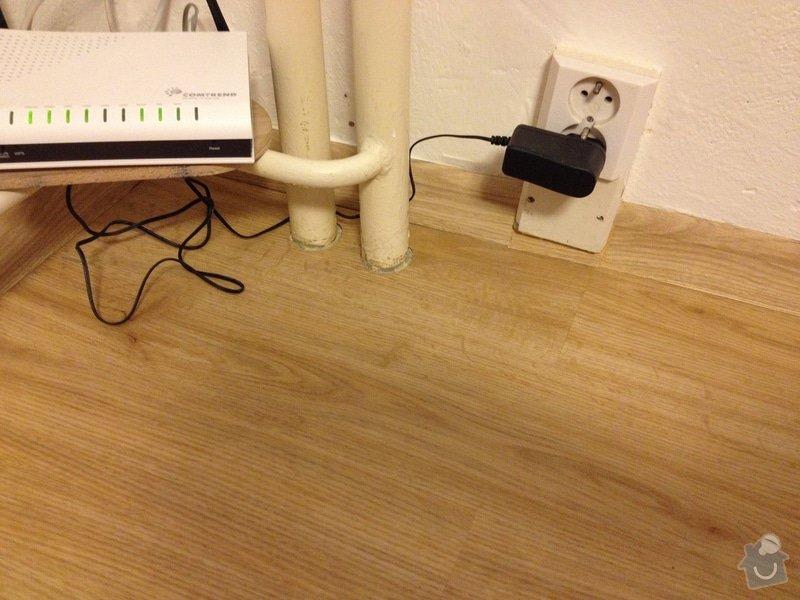 Položení lepené vinylové podlahy : IMG_1875