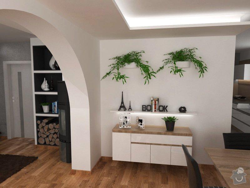 Návrhy interiéru: rendr16