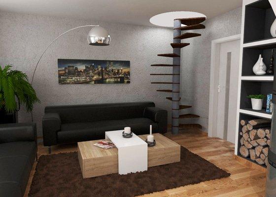 Návrhy interiéru