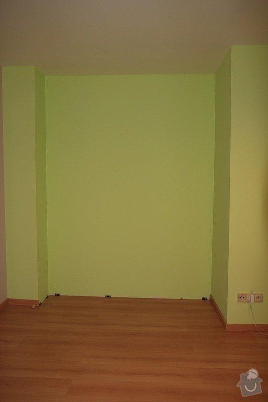 Vestavěná skříň do pokojíčku: IMG_0311