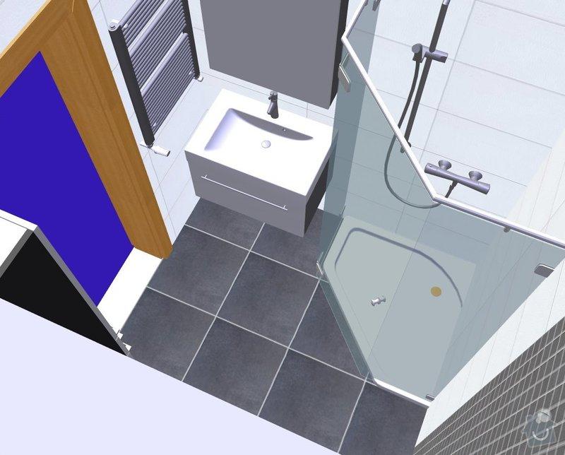 Rekonstrukce koupelny a WC: nova_koupelna_B