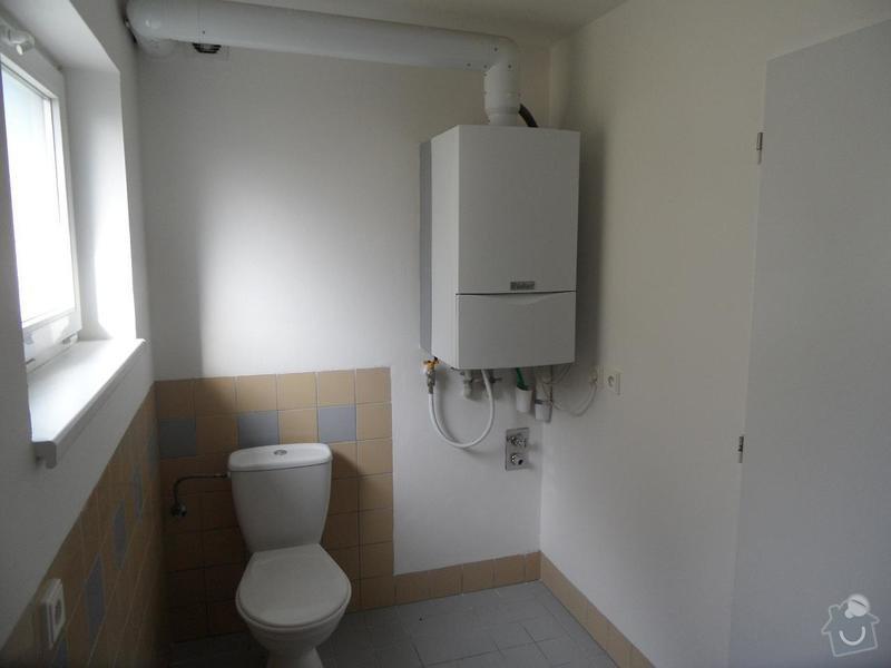 Obklad koupelny: Koupelna.2JPG