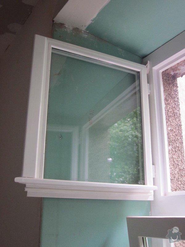 Výměna okna + okenního rámu za SPECIÁLNÍ nové: IMG_7601