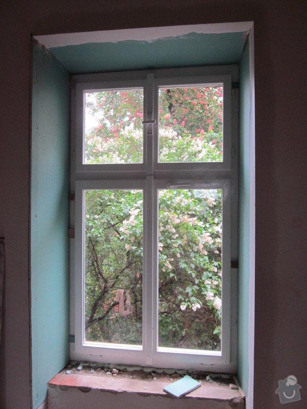 Výměna okna + okenního rámu za SPECIÁLNÍ nové: IMG_7603
