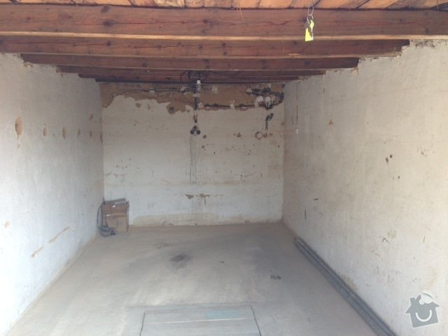 Rekonstrukce garáže: obrazek_4