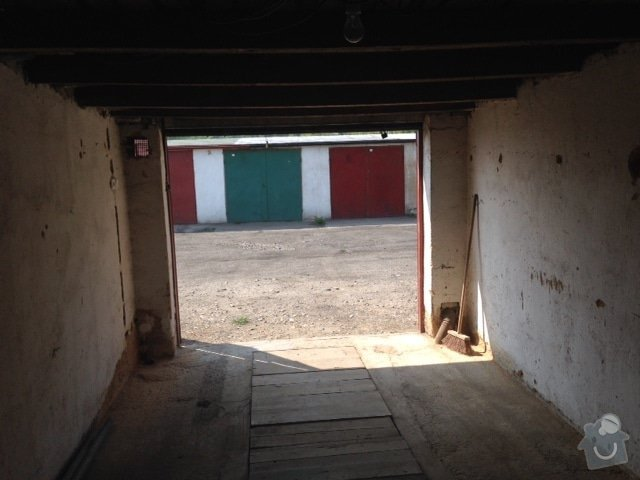 Rekonstrukce garáže: obrazek_5
