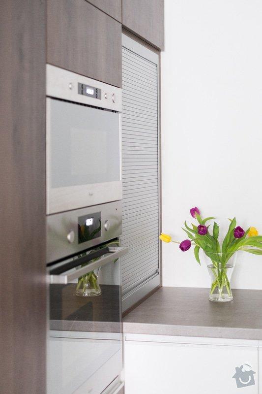 Návrh a rekonstrukce kuchyň : DSCF3650