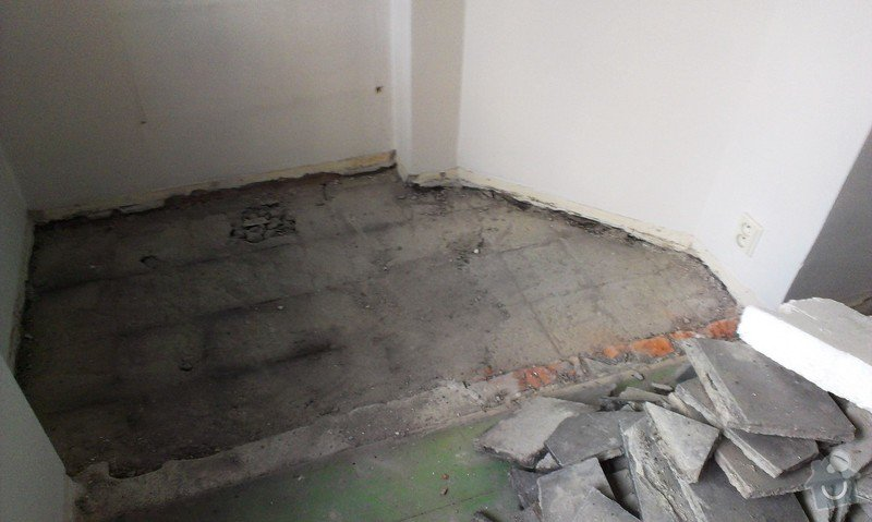 Rekonstrukce bytu 2+ kk, (50 m2 ): IMAG0557