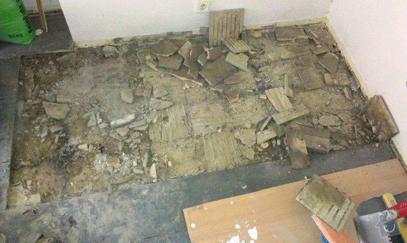 Rekonstrukce bytu 2+ kk, (50 m2 ): IMAG0572