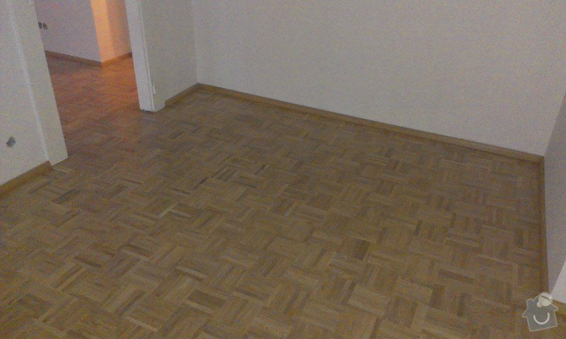 Rekonstrukce bytu 2+ kk, (50 m2 ): IMAG0900