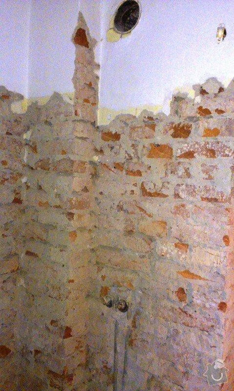 Rekonstrukce bytu 2+ kk, (50 m2 ): IMAG0567