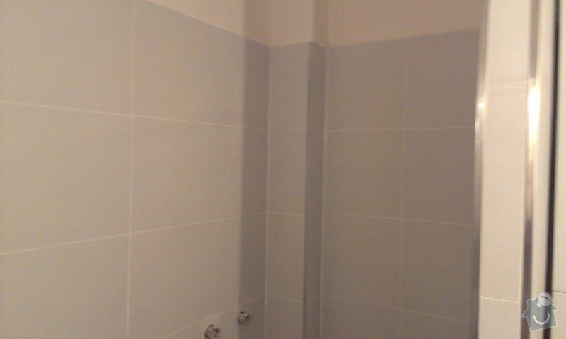 Rekonstrukce bytu 2+ kk, (50 m2 ): IMAG0936