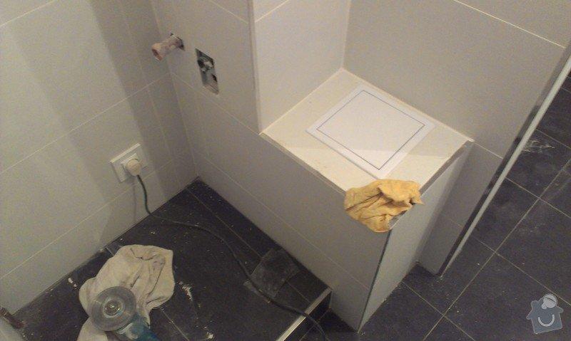 Rekonstrukce bytu 2+ kk, (50 m2 ): IMAG0940