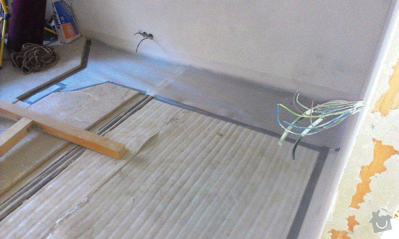 Rekonstrukce bytu 4+ kk, (110 m2 ): IMAG0699