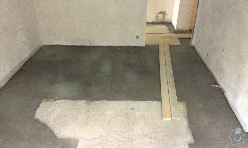 Rekonstrukce bytu 4+ kk, (110 m2 ): IMAG0711