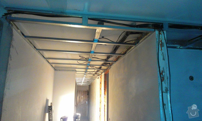 Rekonstrukce bytu 4+ kk, (110 m2 ): IMAG0741