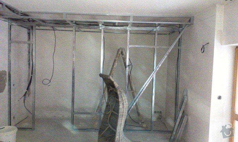 Rekonstrukce bytu 4+ kk, (110 m2 ): IMAG0743