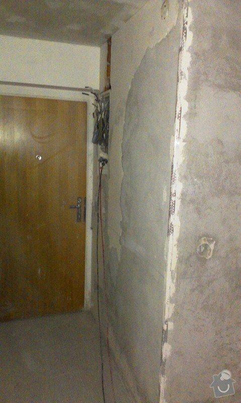 Rekonstrukce bytu 4+ kk, (110 m2 ): IMAG0767