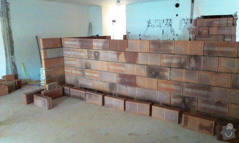 Rekonstrukce bytu 4+ kk, (110 m2 ): 062