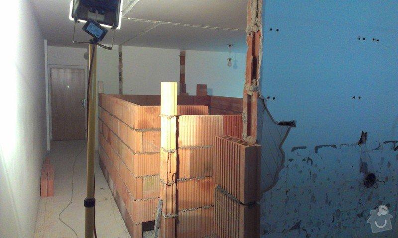 Rekonstrukce bytu 4+ kk, (110 m2 ): 063