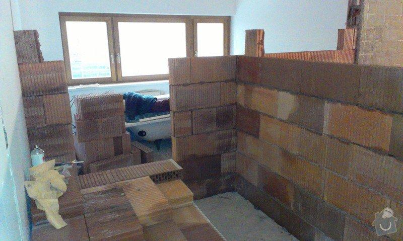 Rekonstrukce bytu 4+ kk, (110 m2 ): 066