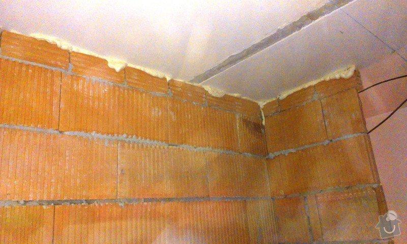 Rekonstrukce bytu 4+ kk, (110 m2 ): 069