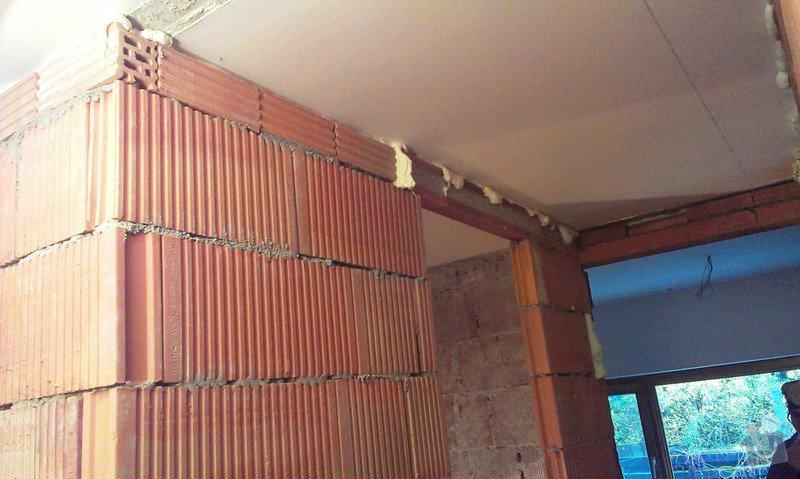 Rekonstrukce bytu 4+ kk, (110 m2 ): 078